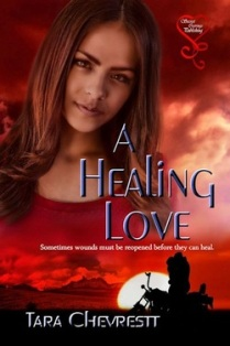 A Healing Love, Contemporary Romance
