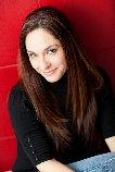 Kimberly Kincaid, romance author
