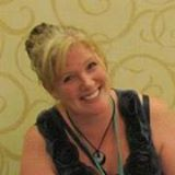 Allie K. Adams, romantic suspense author