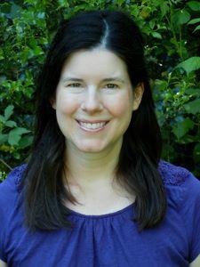 Kylie Gilmore, contemporary romance author