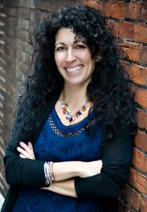 Melissa Foster, Contemporary Author