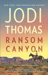 Cover of Ransom Canyon