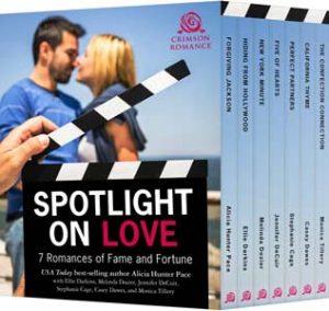 Spotlight on Love, Romance Bundle Cover