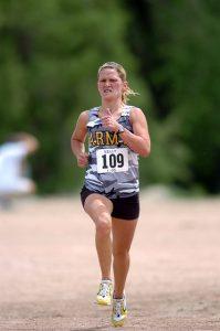 world cup woman running