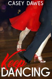 Keep Dancing Cover