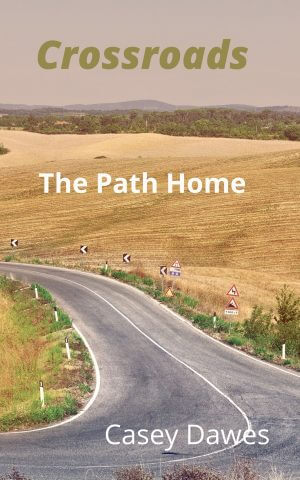 Cover - Crossroads: The Path Home