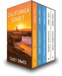 California Romance Series Box Set