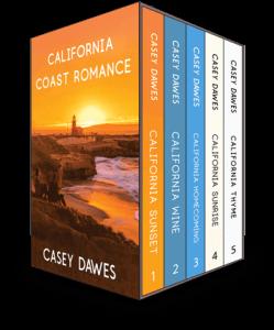 California Coast Romance