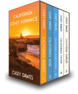California Coast Romance