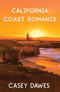 California Coast Romance Cover